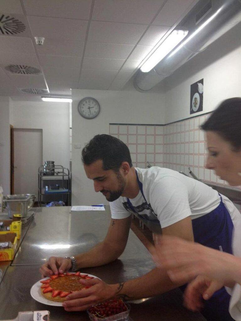 Corsi di Cucina Le Tre Vaselle 7